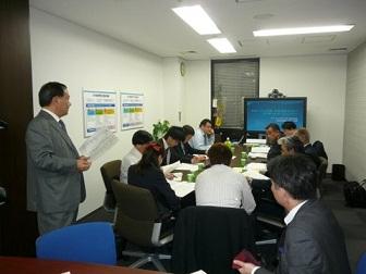 第3回モラトリアム・資金調達セミナー開催