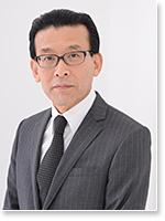 代表取締役 川村 忠隆